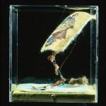 Windblown beauty - Edo kite